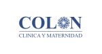 Logo de clinica-colon por Smart! Grupo Creativo
