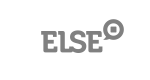Logo de else por Smart! Grupo Creativo