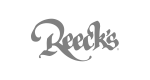 Logo de reecks por Smart! Grupo Creativo